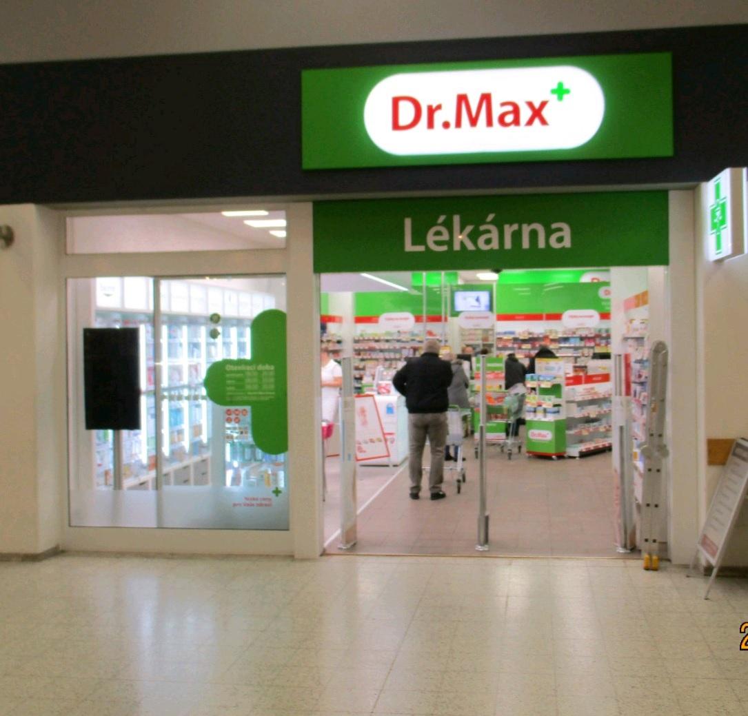Lekarny Dr Max Lekarna
