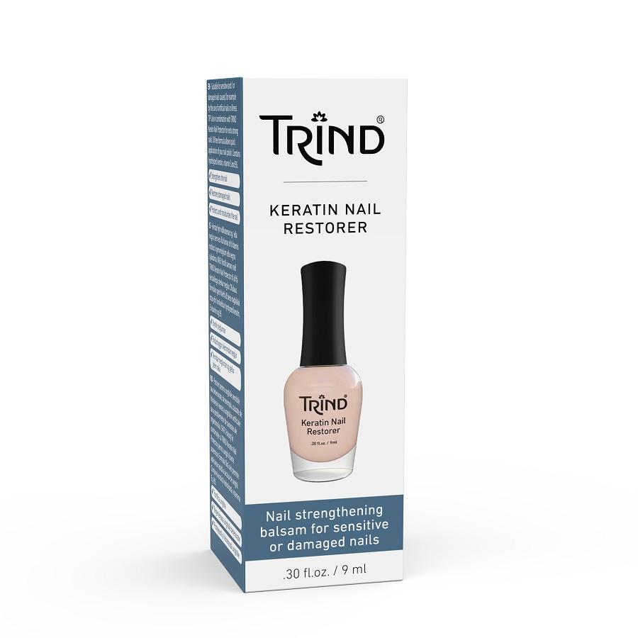 Trind Keratin Nail Restorer Vyzivny Balzam S Keratinem Expa Nails