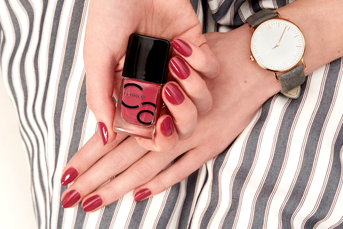 Iconails Gel Lacquer 41 Catrice Cosmetics