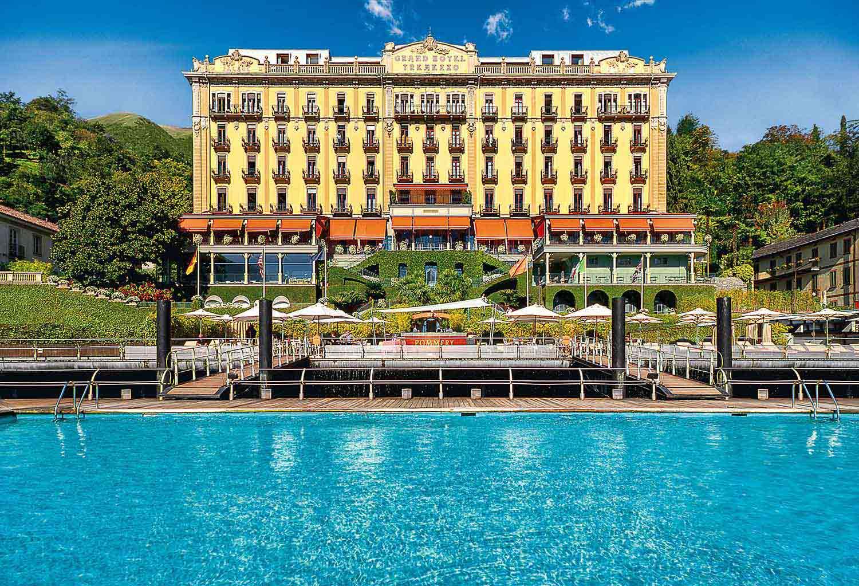 Grand Hotel Tremezzo Villa Sola Cabiati Lake Como Italy Out There Magazine Luxury And Experiential Travel Inspiration