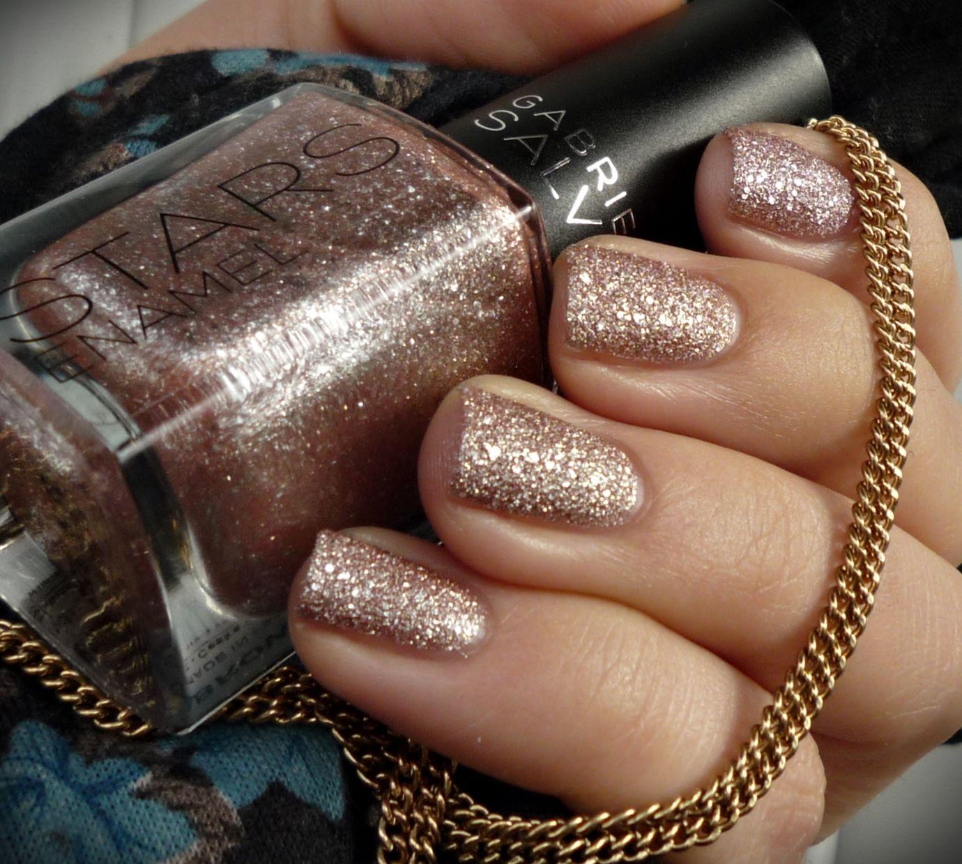 Gabriella Salvete Stars Enamel Blu Imperiale Lavender Love Natale Flower Brown Sugar