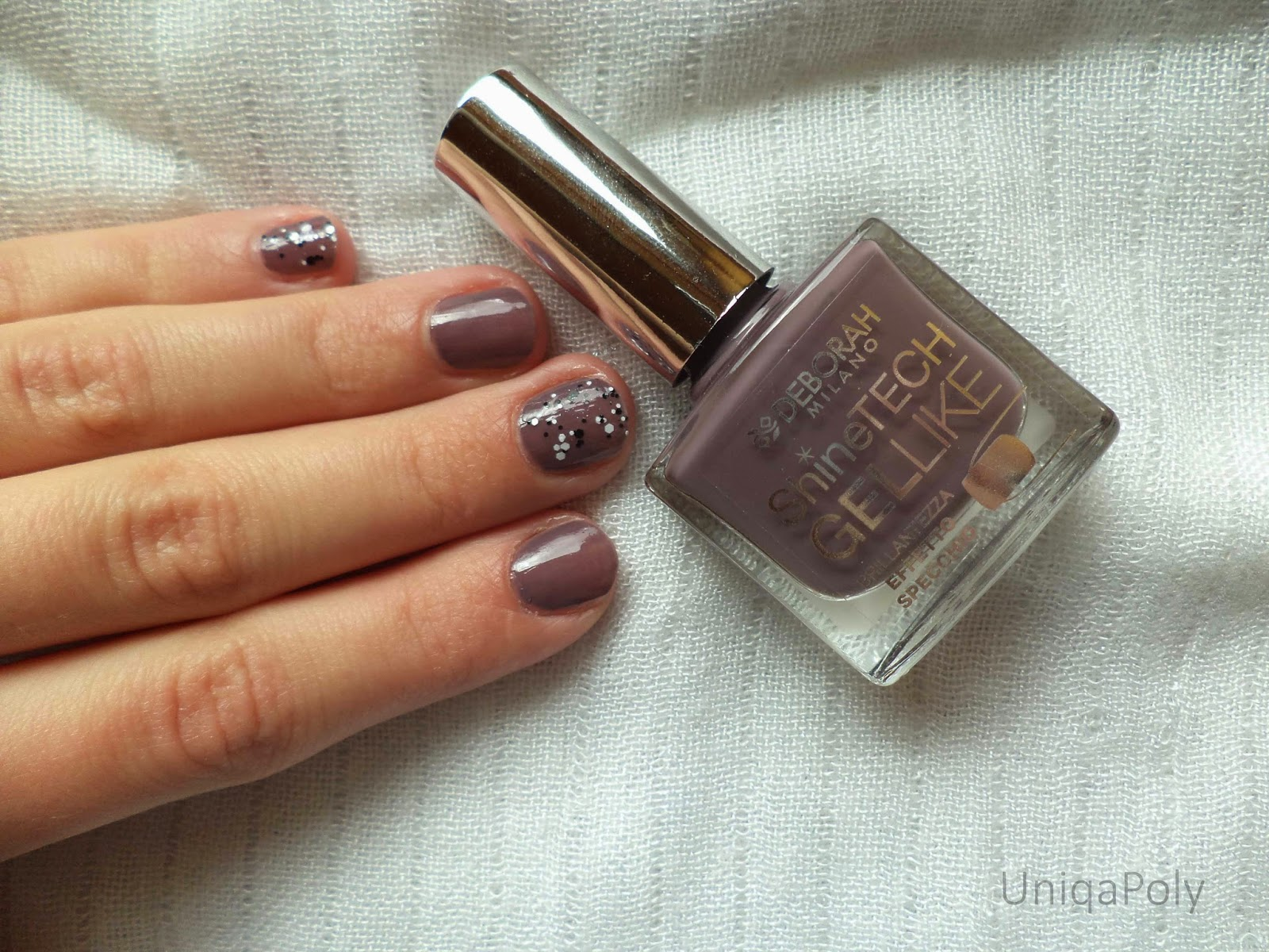 Uniqapoly Notd Deborah Shinetech Gel Like In 03