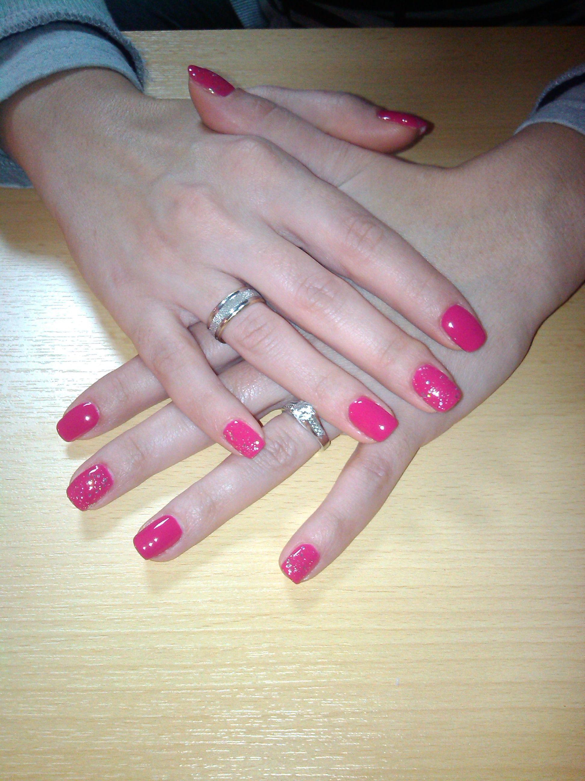 Fantasticna Ciklama Boja Na Vasim Noktima Pink Dragon Pink Power Pretty In Pink