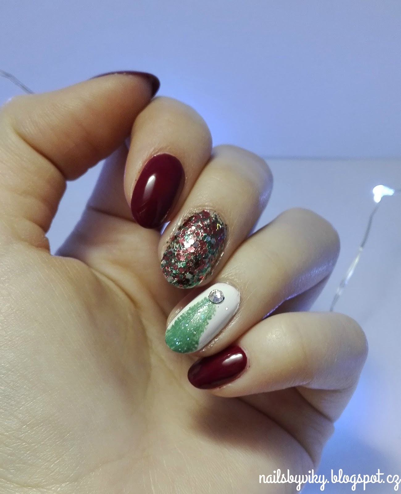 Nails By Viky 2016