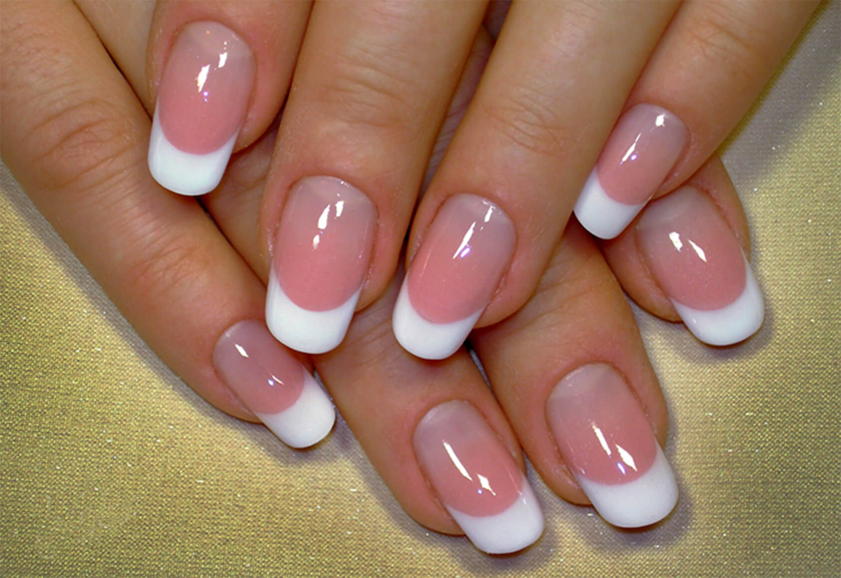 Tvary Nehtu Enii Nails