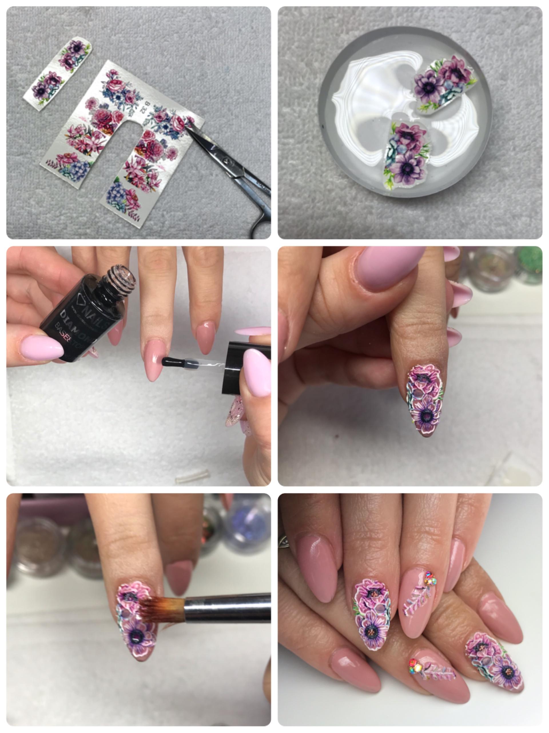 Diamondnails Nail Art Shop Prodej Luxusnich Ozdob A Pomucek Na Nehty