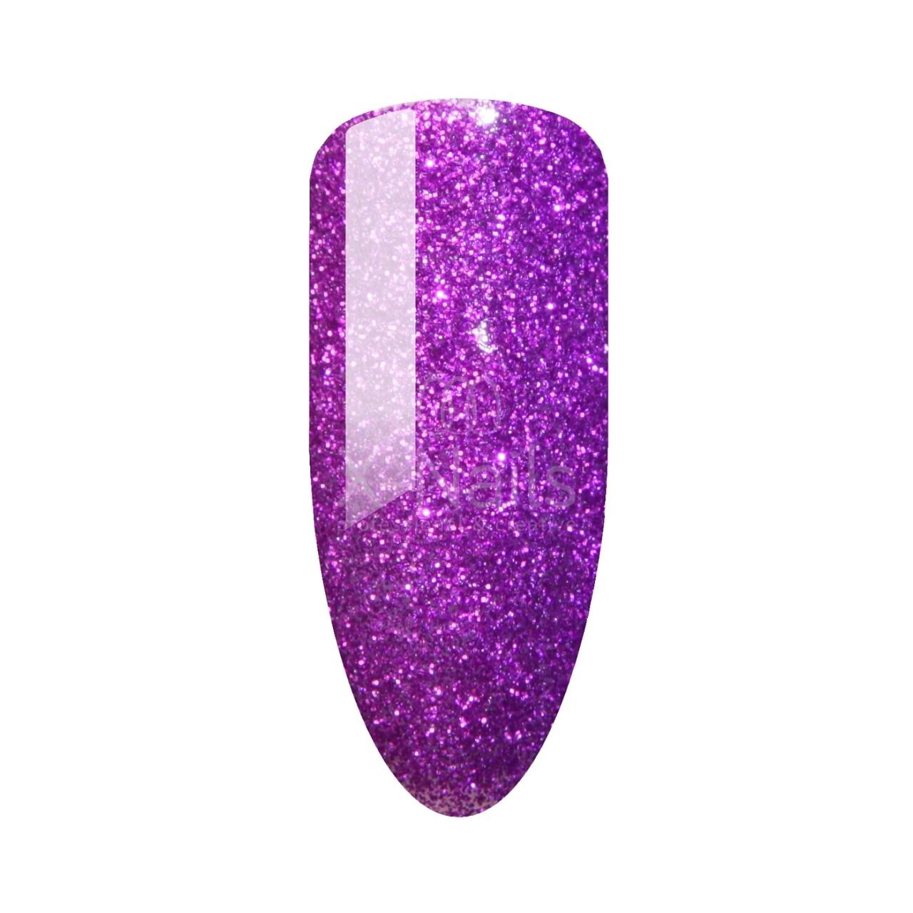Gel Lak Amazing Line 5 Ml Imperial Glitter X Nails