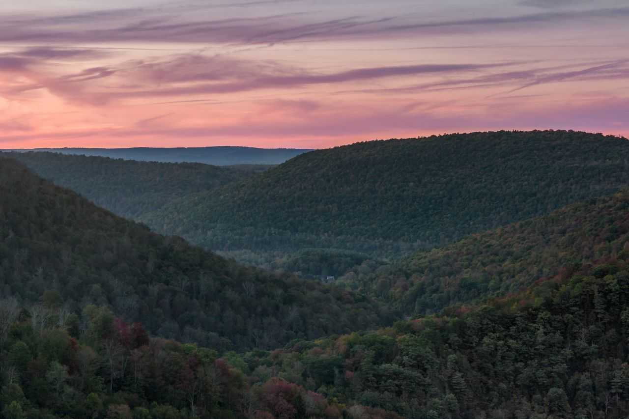 Here S 5 Great Pennsylvania Vacation Getaways For The Fall