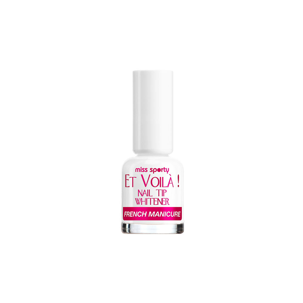 Miss Sporty Lak 001 French Manicure Didaco Shop