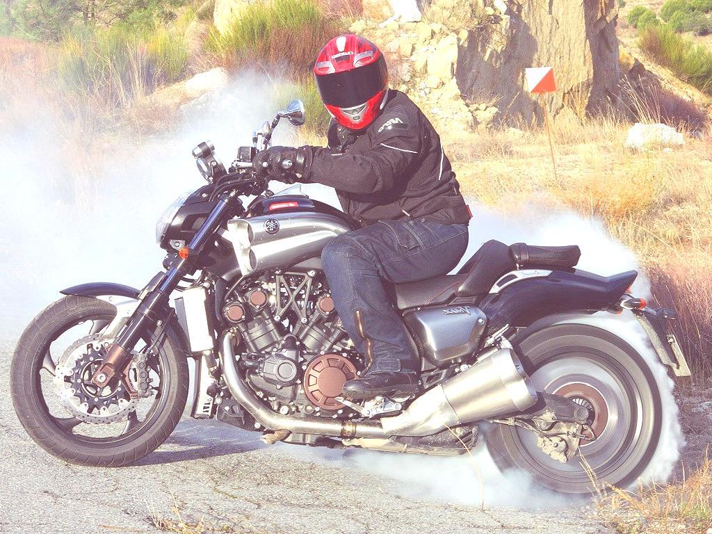 Las 10 Mejores Motos De Yamaha Blogdelamoto Com