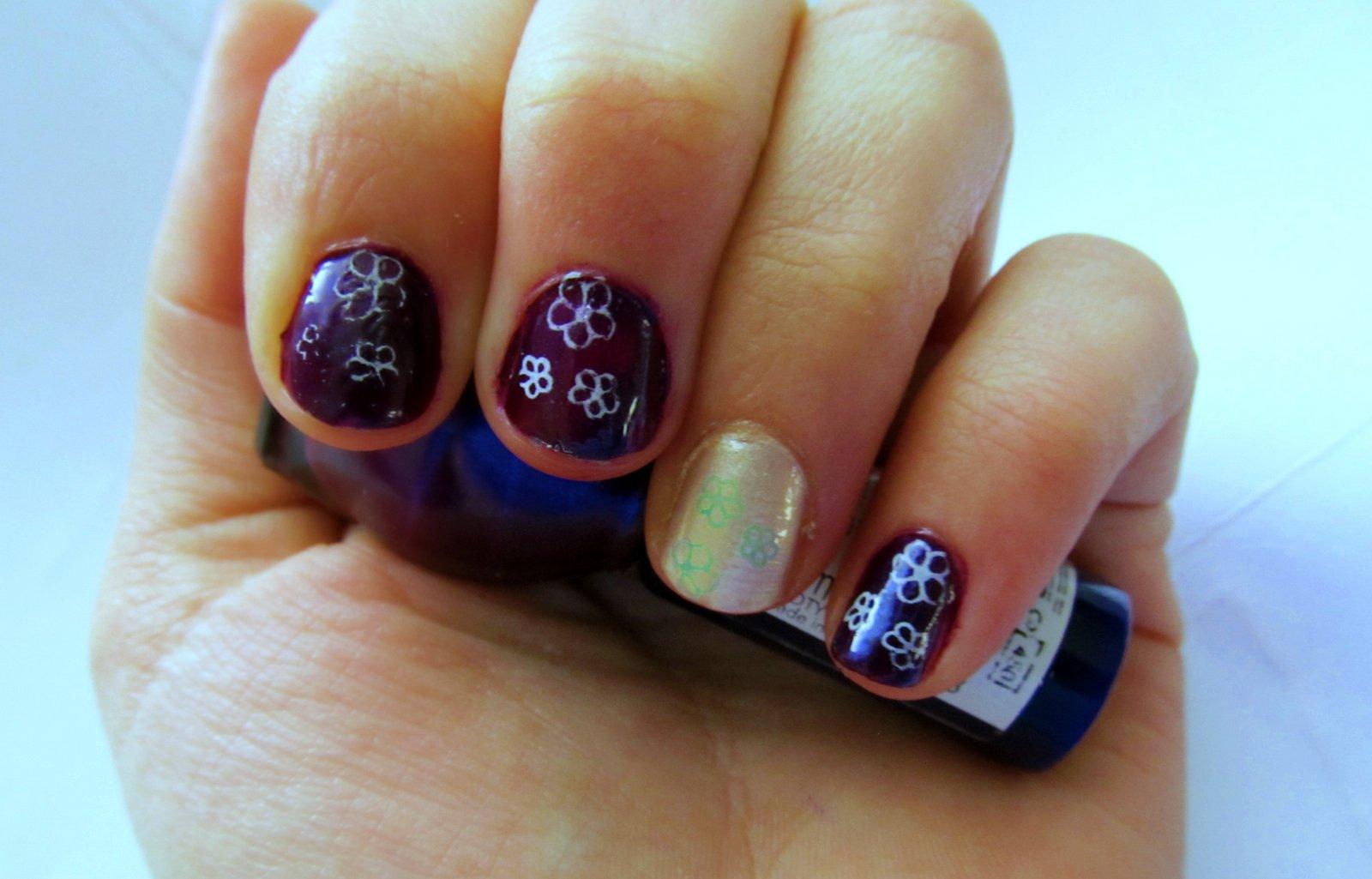 Heart From Cosmetics Dubna 2012