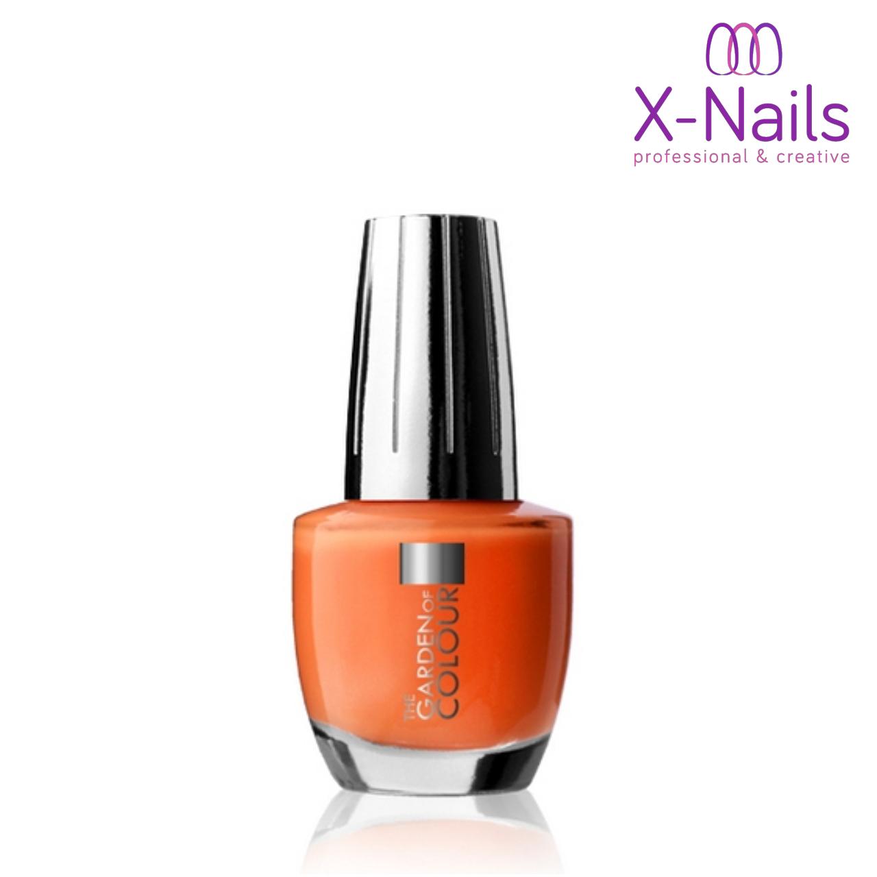 X Nails Lak Na Nehty 15 Ml Gelook Line 134 Pastel Coral