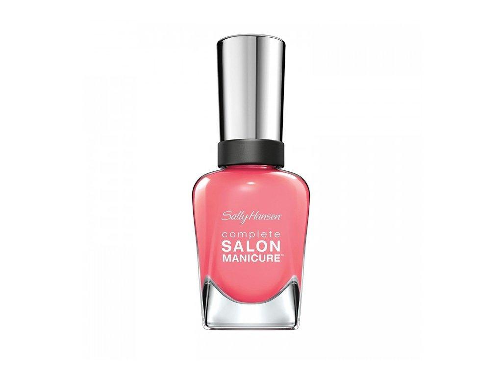 Sally Hansen Lak Complete Salon Manicure 546 14 7 Ml Raj Nehtu