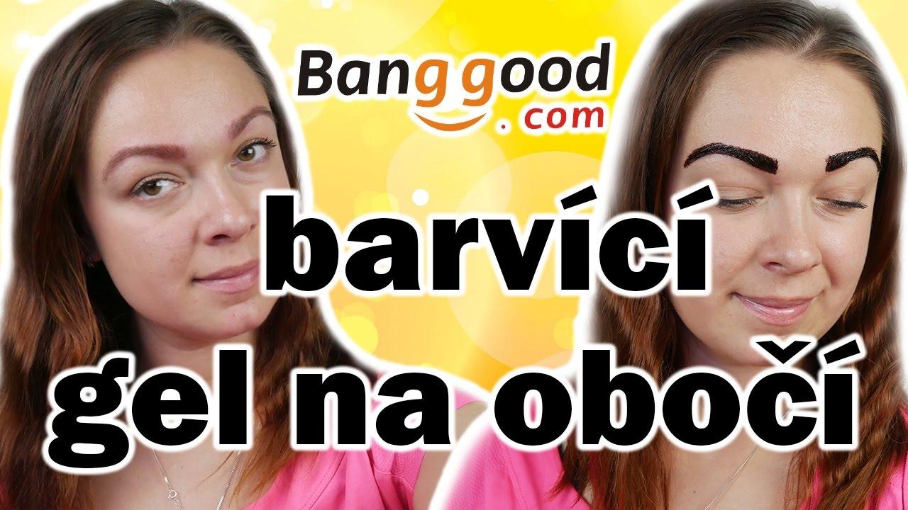 Funguje To 7 Barvici Slupovaci Gel Na Oboci Z Banggood Com Youtube