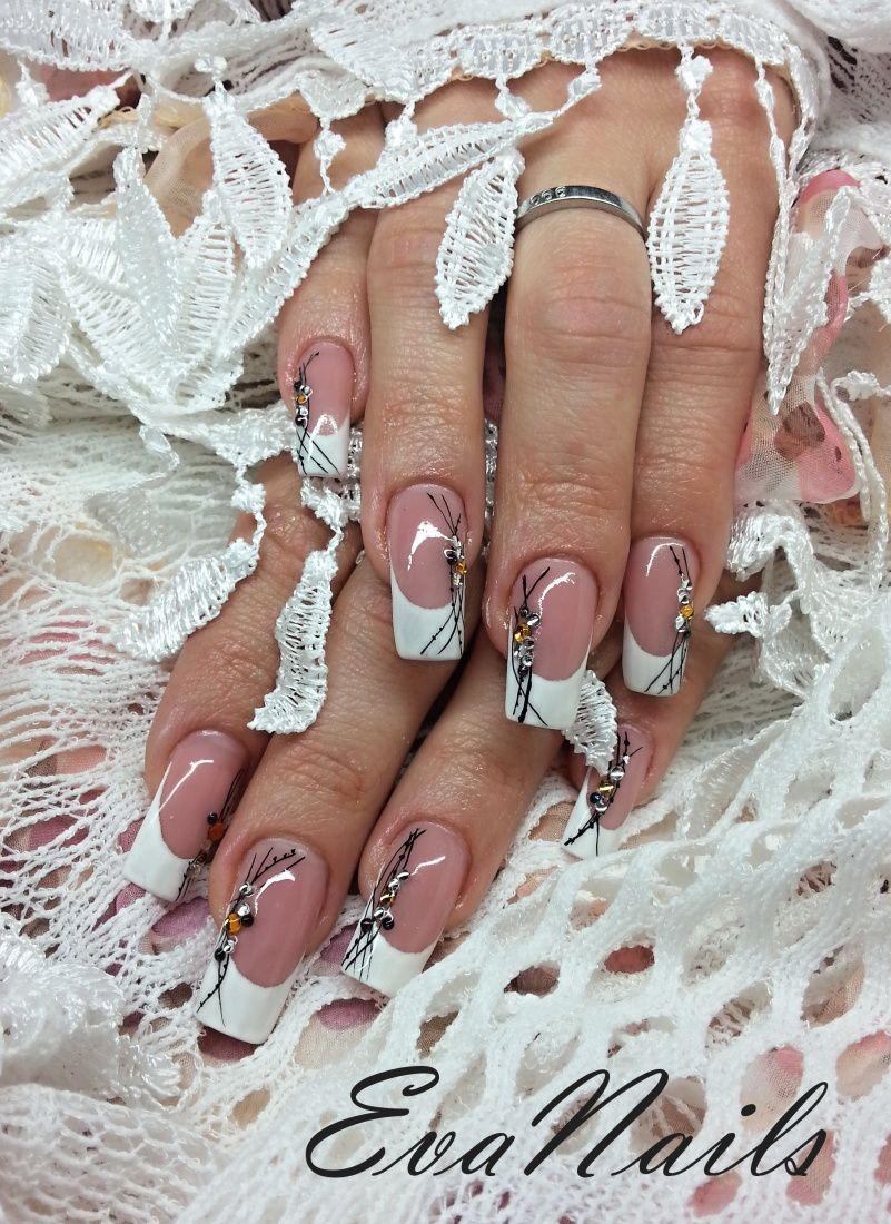 Gelove Nehty Nails Beauty