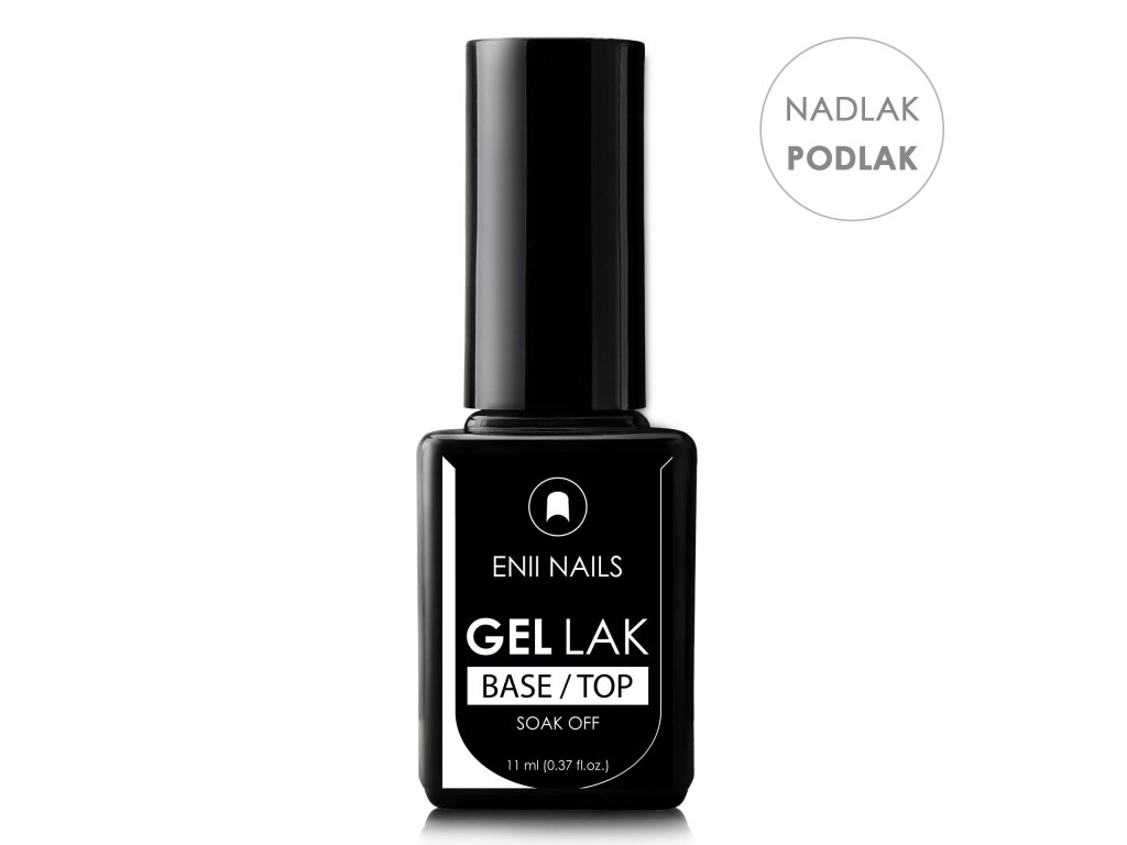 Gel Lak Podlak Nadlak 11ml Enii Nails