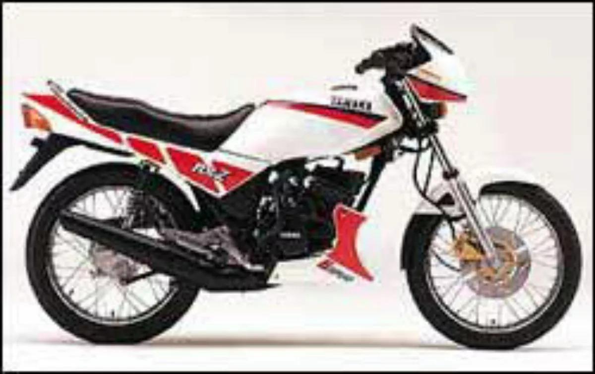 Kit Biela Motor Yamaha Rx 135z Modelazo 55k 11651 00 Tw Bs 194 900 00 En Mercado Libre