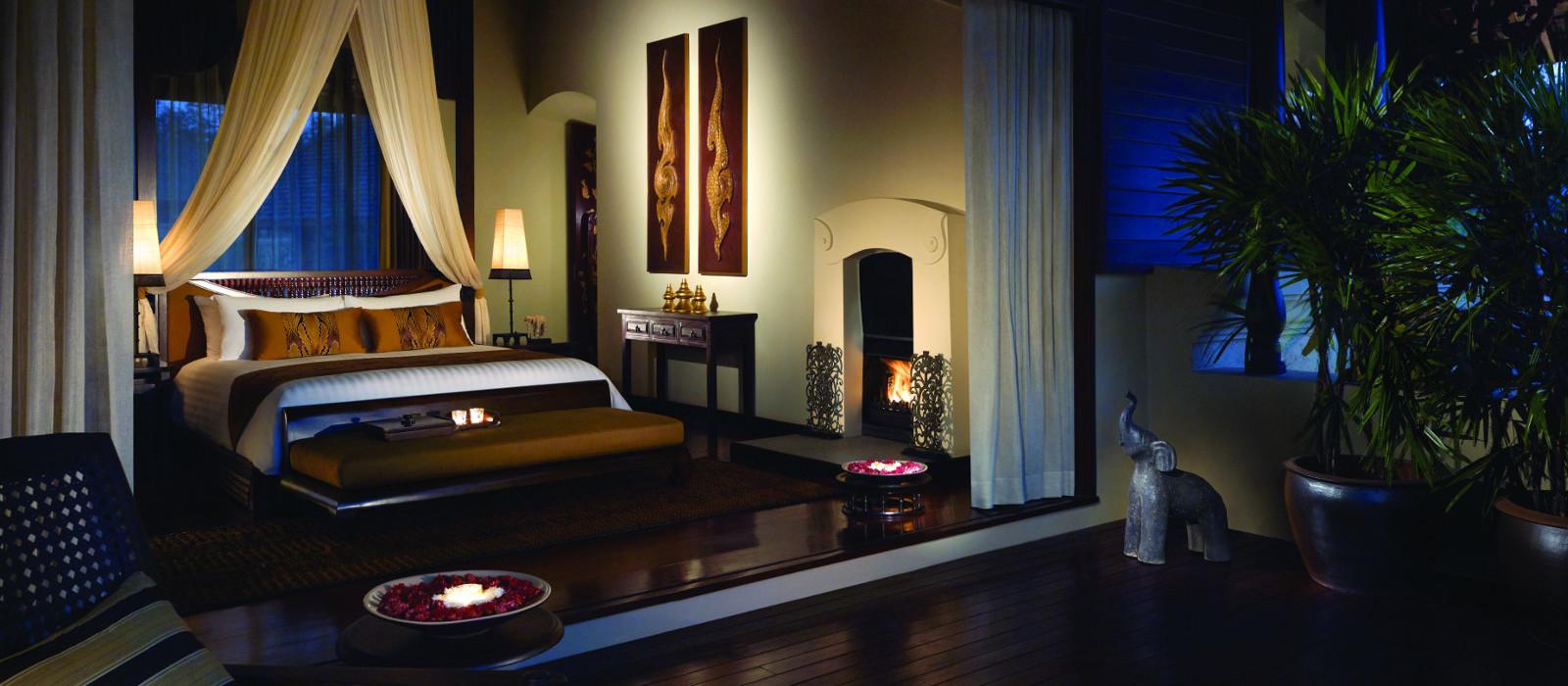 Four Seasons Resort Chiang Mai Hotel In Thailand Enchanting Travels