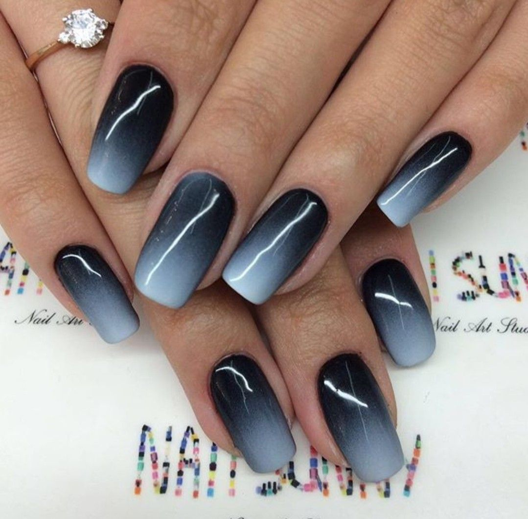 Pin By Pavla On Nailed It Ombre Nail Art Designs Nail Art Ombre Ombre Nail Designs
