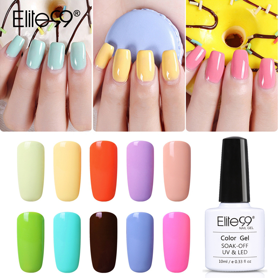 Best Top 10 Gel Unghie Brands And Get Free Shipping A0dan7e8