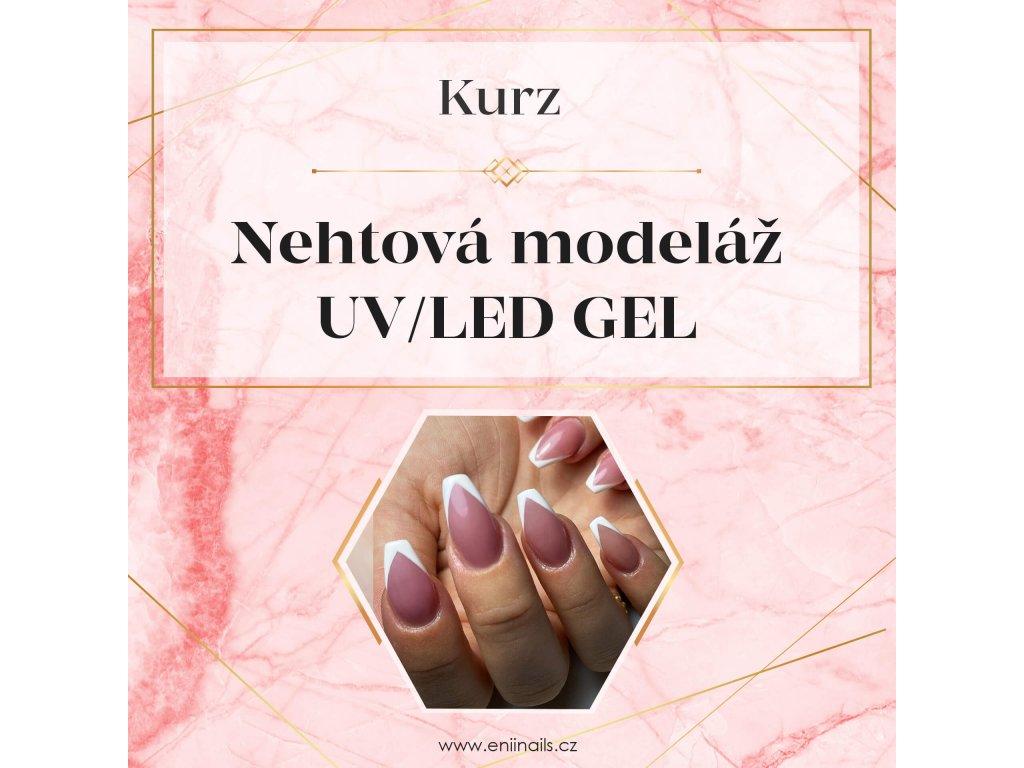 Nehtova Modelaz Uv Led Gel Enii Nails
