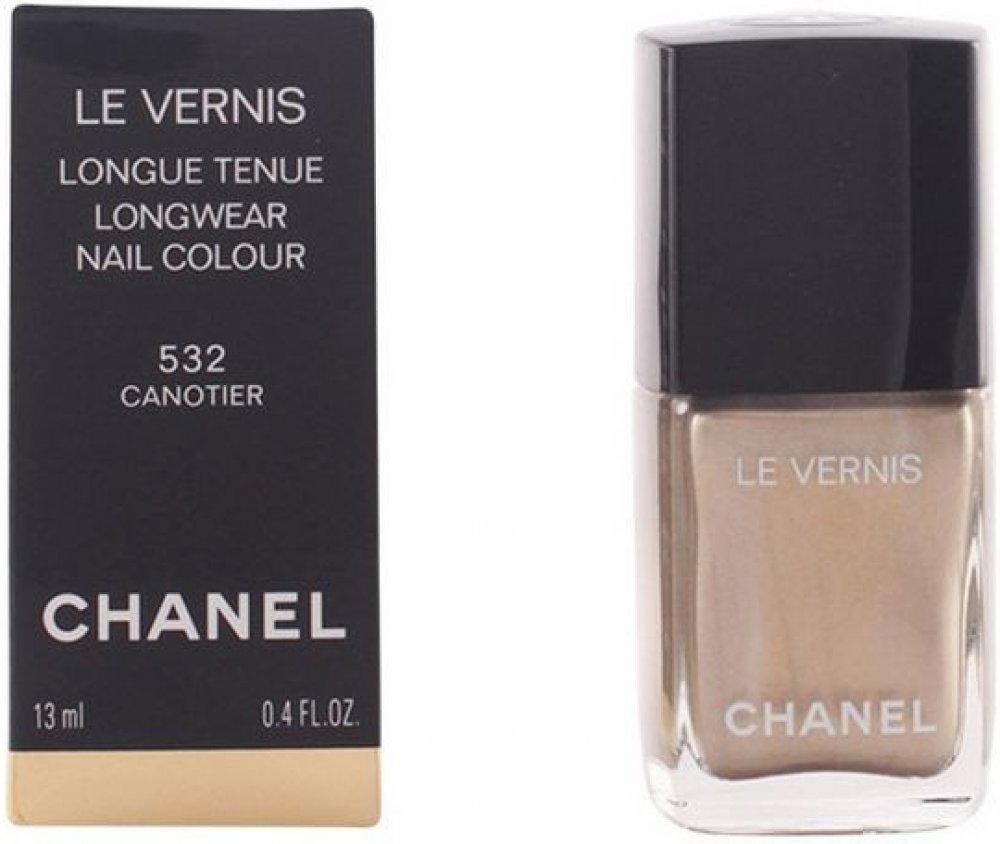Chanel Le Vernis Lak Na Nehty 510 Gitane 13 Ml Srovnanicen Cz