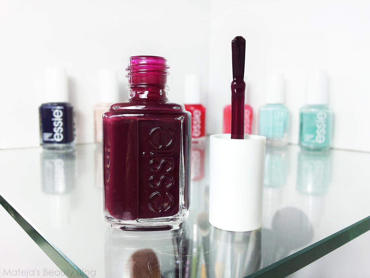 Essie Sole Mate Mateja S Beauty Blog