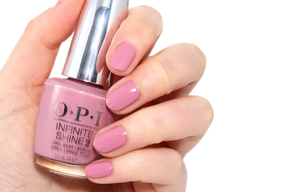 Opi Infinite Shine Lakier Rice Rice Baby Is T80 8315934346 Allegro Pl