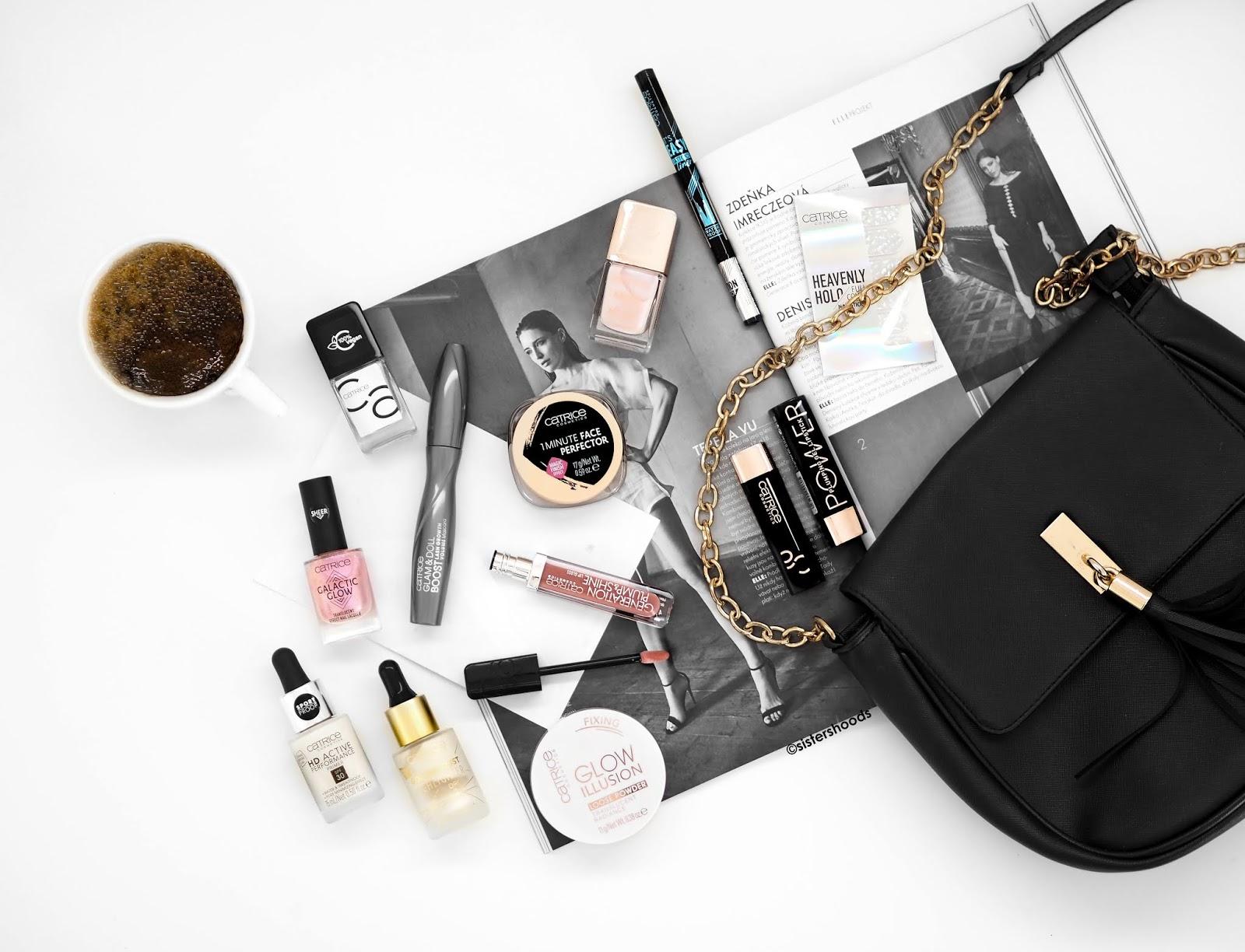 Catrice Beauty Trends Jaro Leto 2019