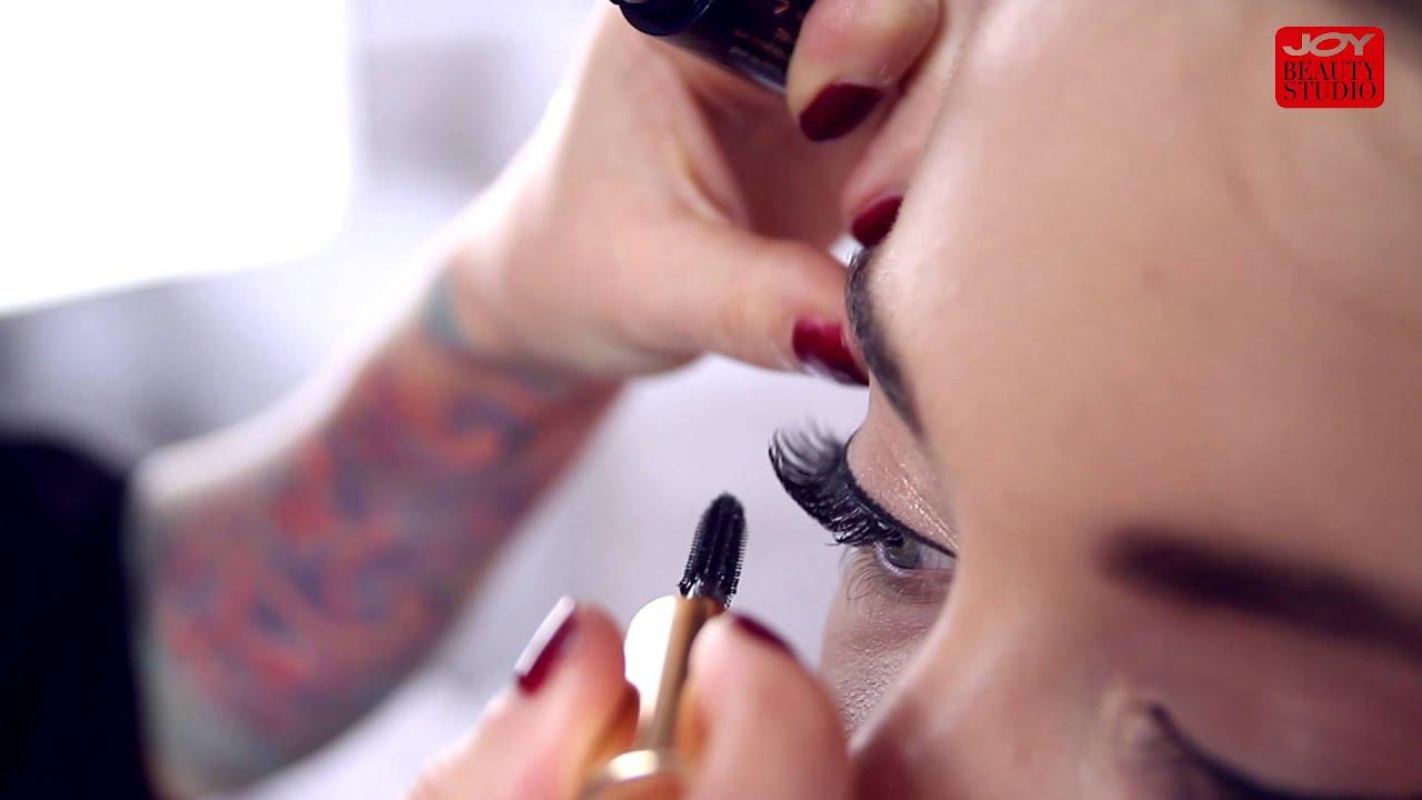 Lepeni Umelych Ras Vcelku Joy Beauty Studio Youtube