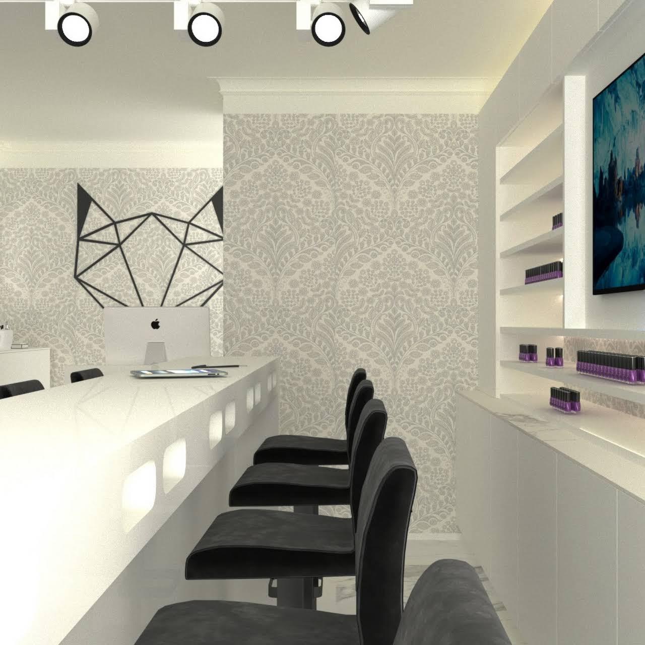 Star Nails Nehtove Studio Nail Salon In Prague 1