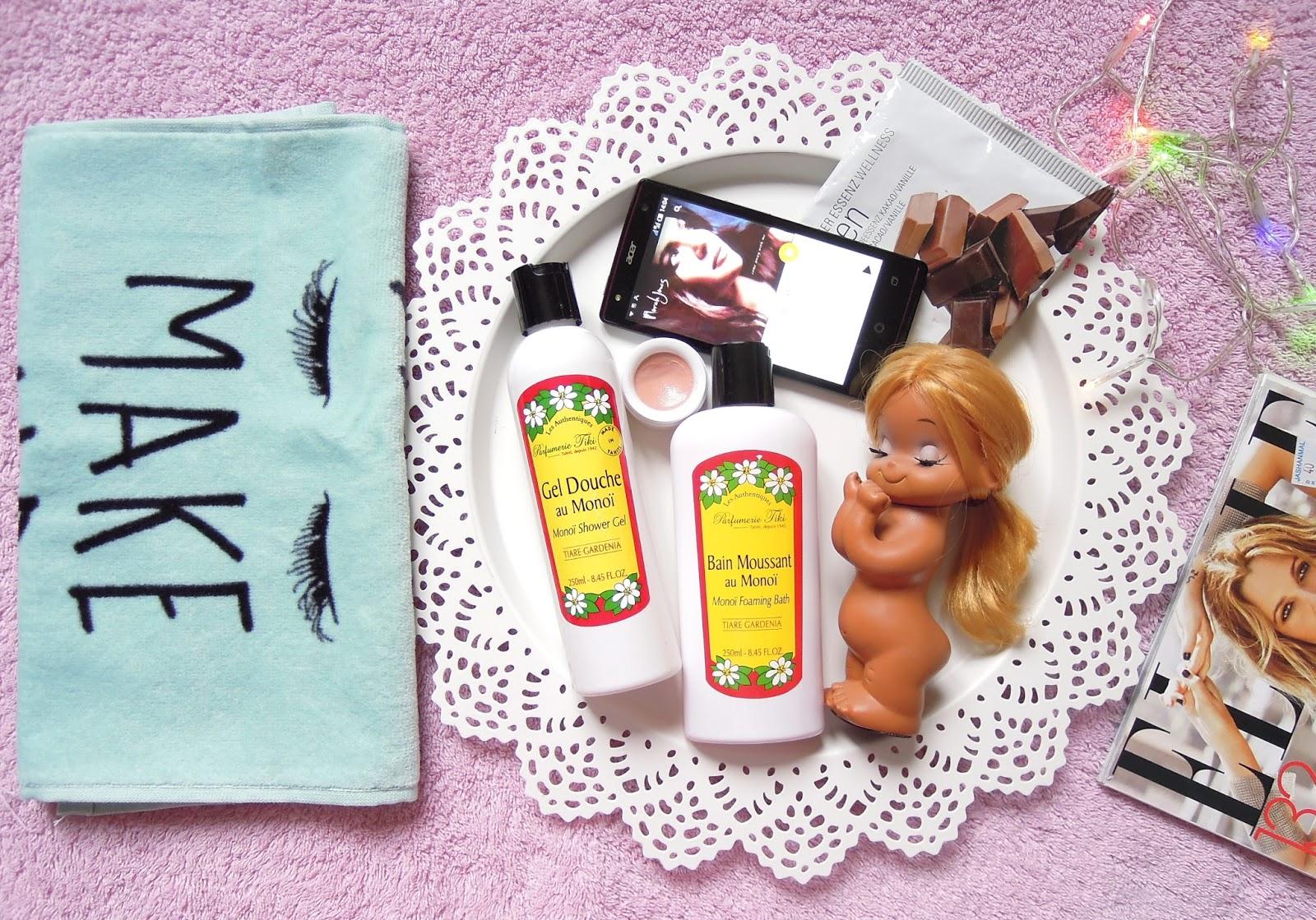Koupelnove Ritualy Aneb Jak Starosti Odplouvaji Vintage Blog Bloglovin