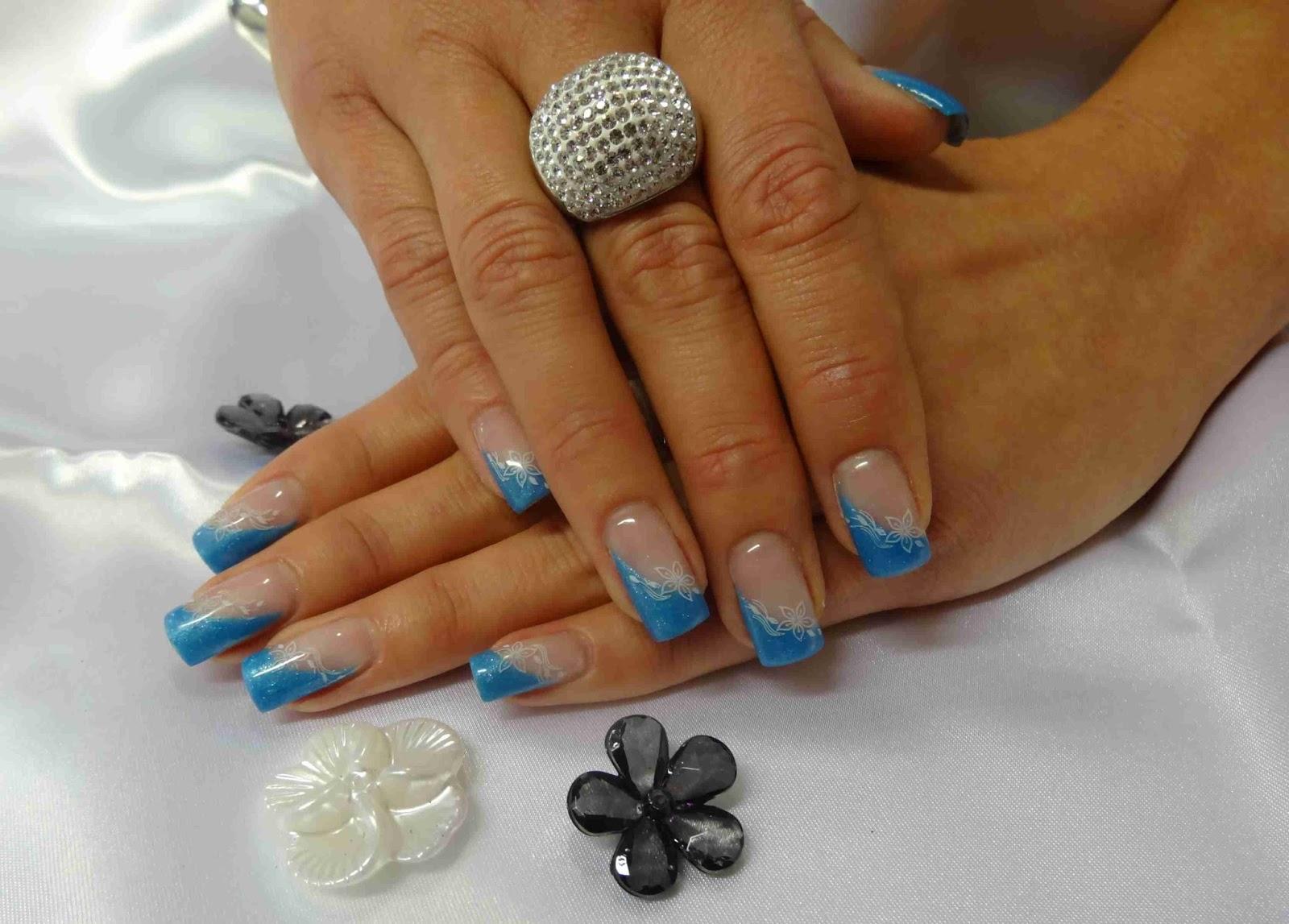 Magic Nails Specialista Na Nehty Gelove Akrylove I Prirodni 2015