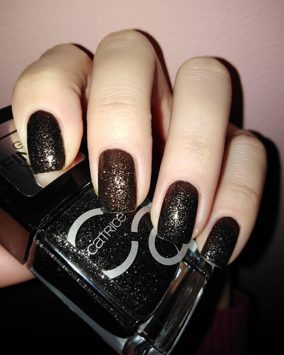 Catrice 53 Darkness Before Pleasure Nail Polish Lover Nail Polish Nails