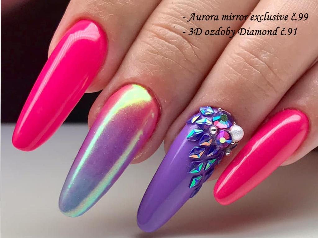 Zirkony Diamondnails Nail Art Shop Prodej Luxusnich Ozdob A Pomucek Na Nehty