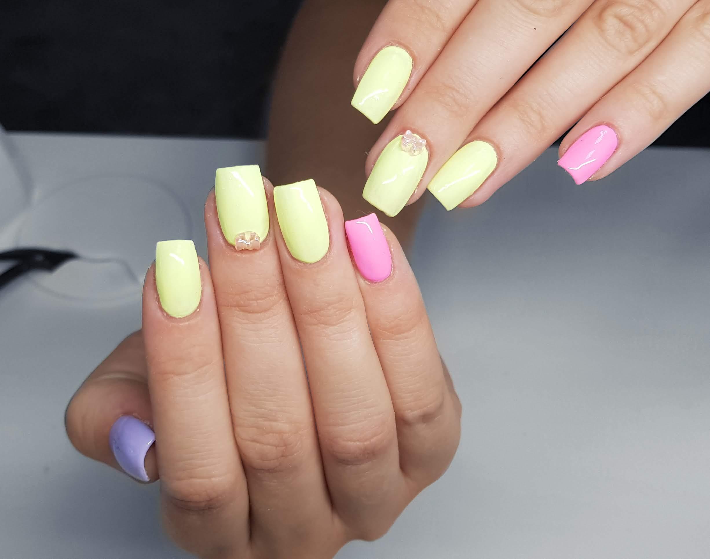 Trajni Lak Zapresic Beauty Lab