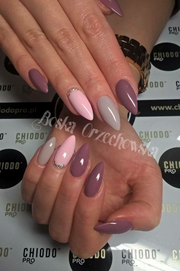 Pin By Iva On Manicure Ideas Pink Nails Nails Today Manicure