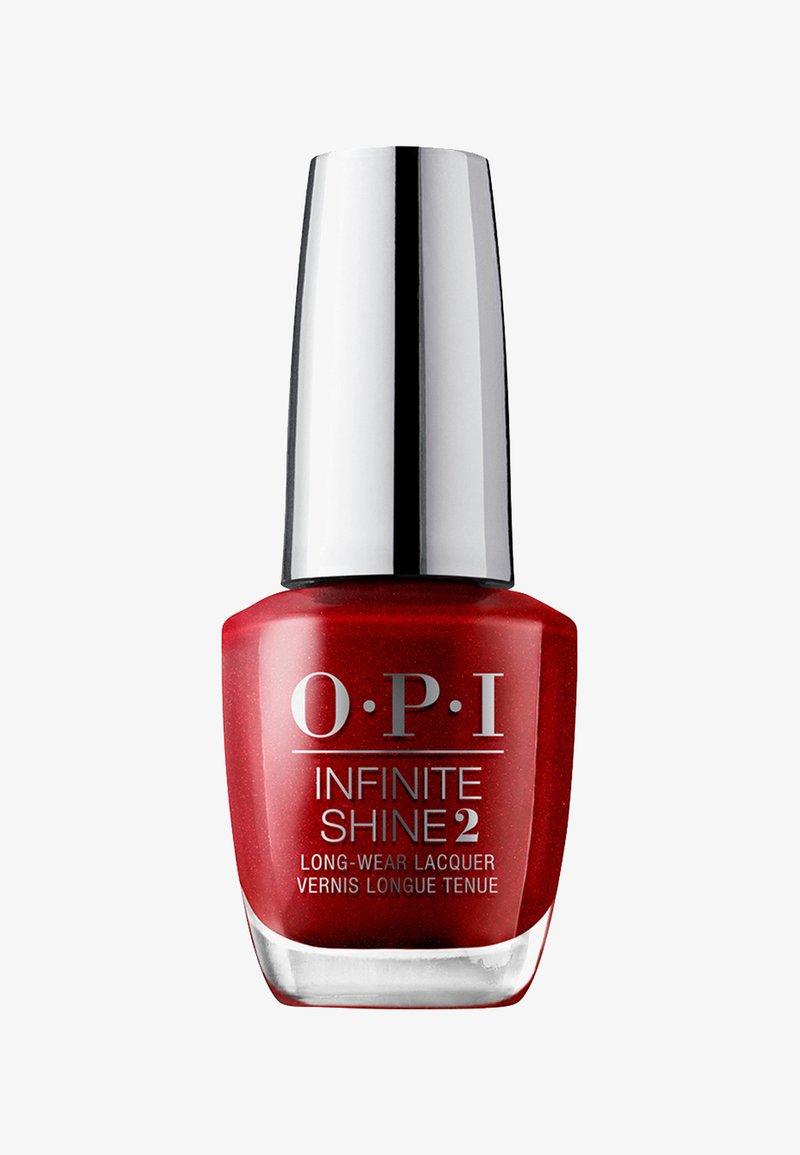 Opi Infinite Shine Lakier Do Paznokci Islr53 An Affair In Red Square Zalando Pl