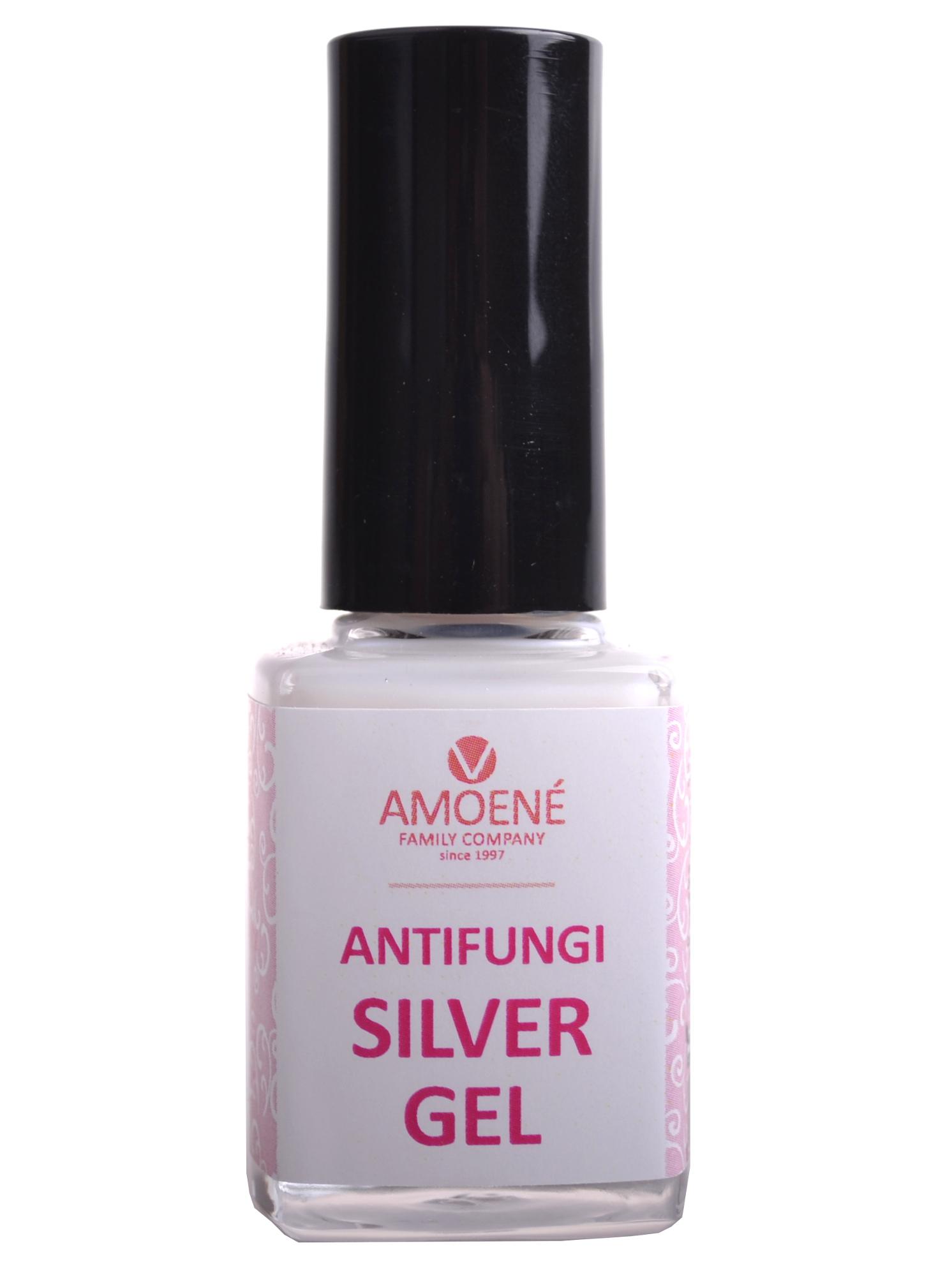 Antifungi Silver Gel Levne Mobilmania Zbozi