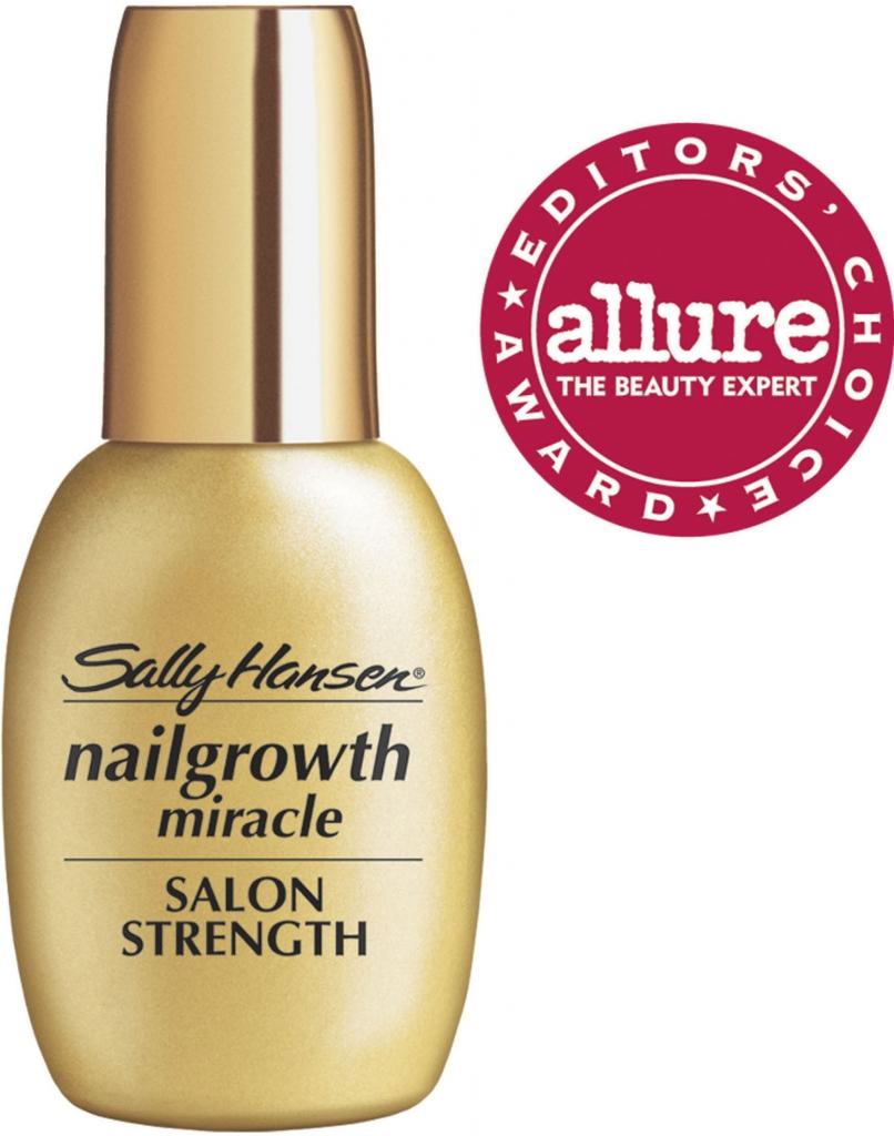 Sally Hansen Serum Pro Rust Nehtu Nailgrowth Miracle Serum 13 3 Ml Od 115 Kc Heureka Cz
