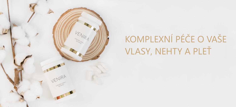 Venira Komplexni Pece O Vlasy Nehty A Plet 80 Kapsli Milva Big Sampon Chinin 500ml Pilulka Cz