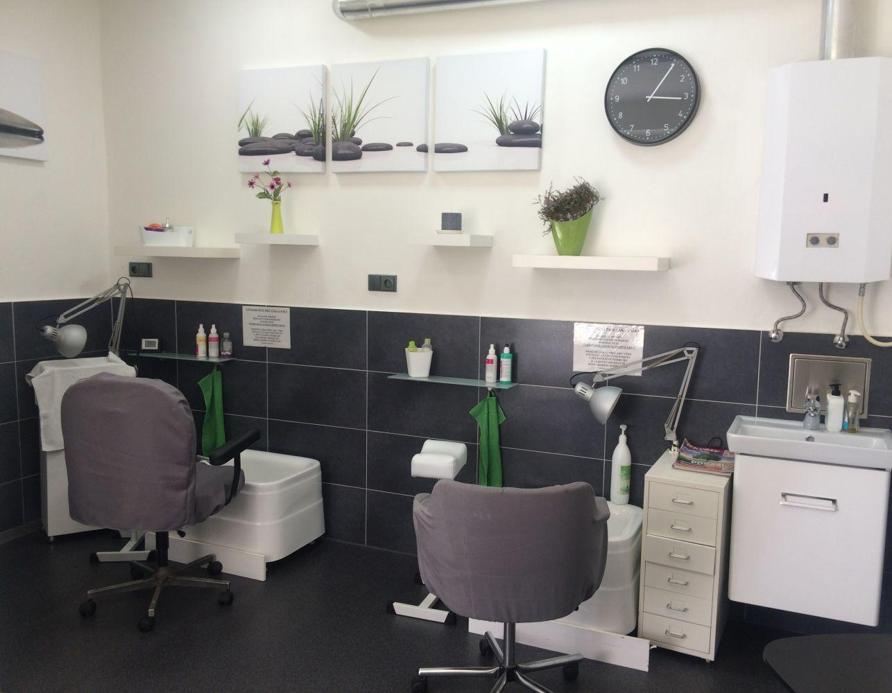 Hairstudio Renda Pedikura