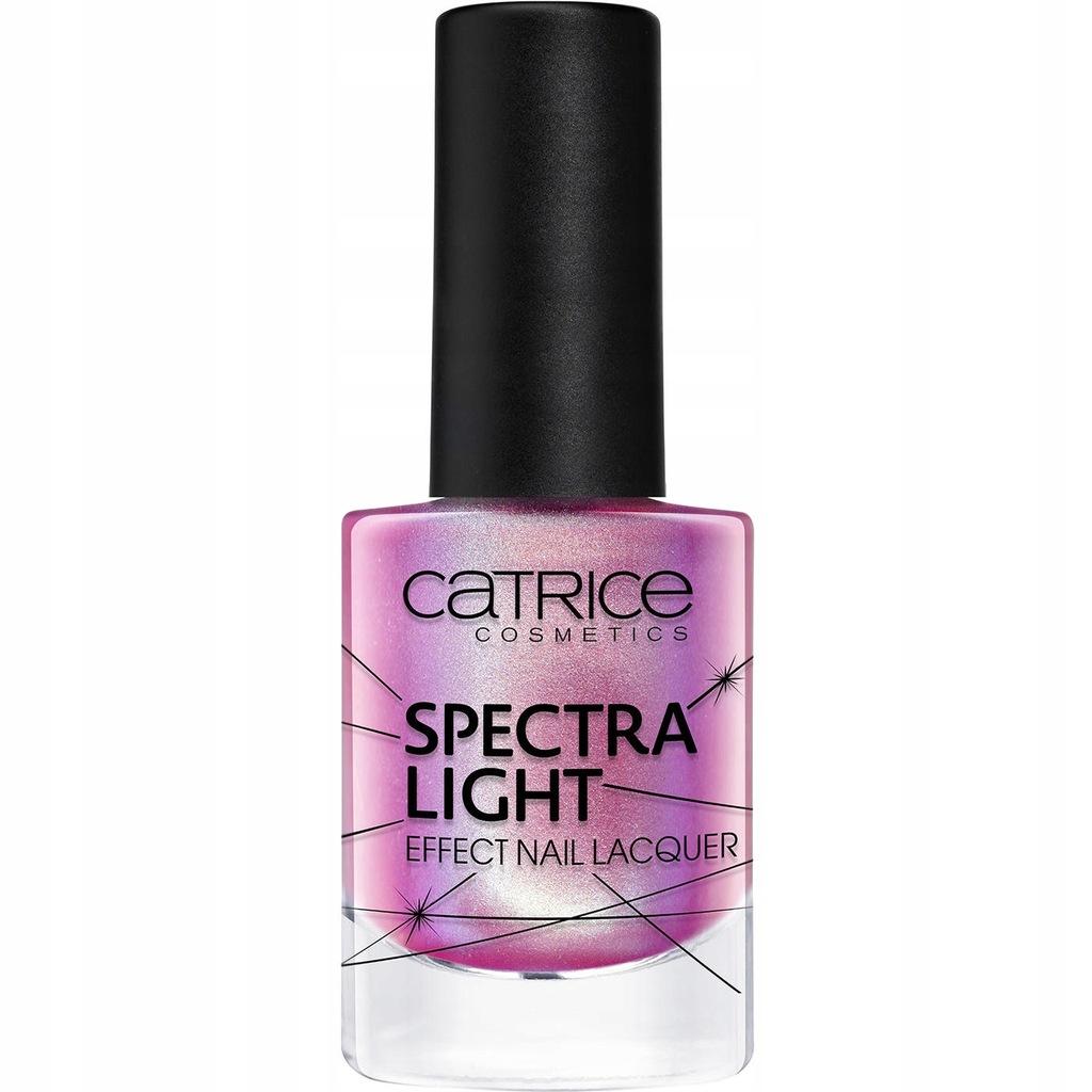Catrice Spectra Light Chromatyczny Lakier 02 7625970651 Oficjalne Archiwum Allegro