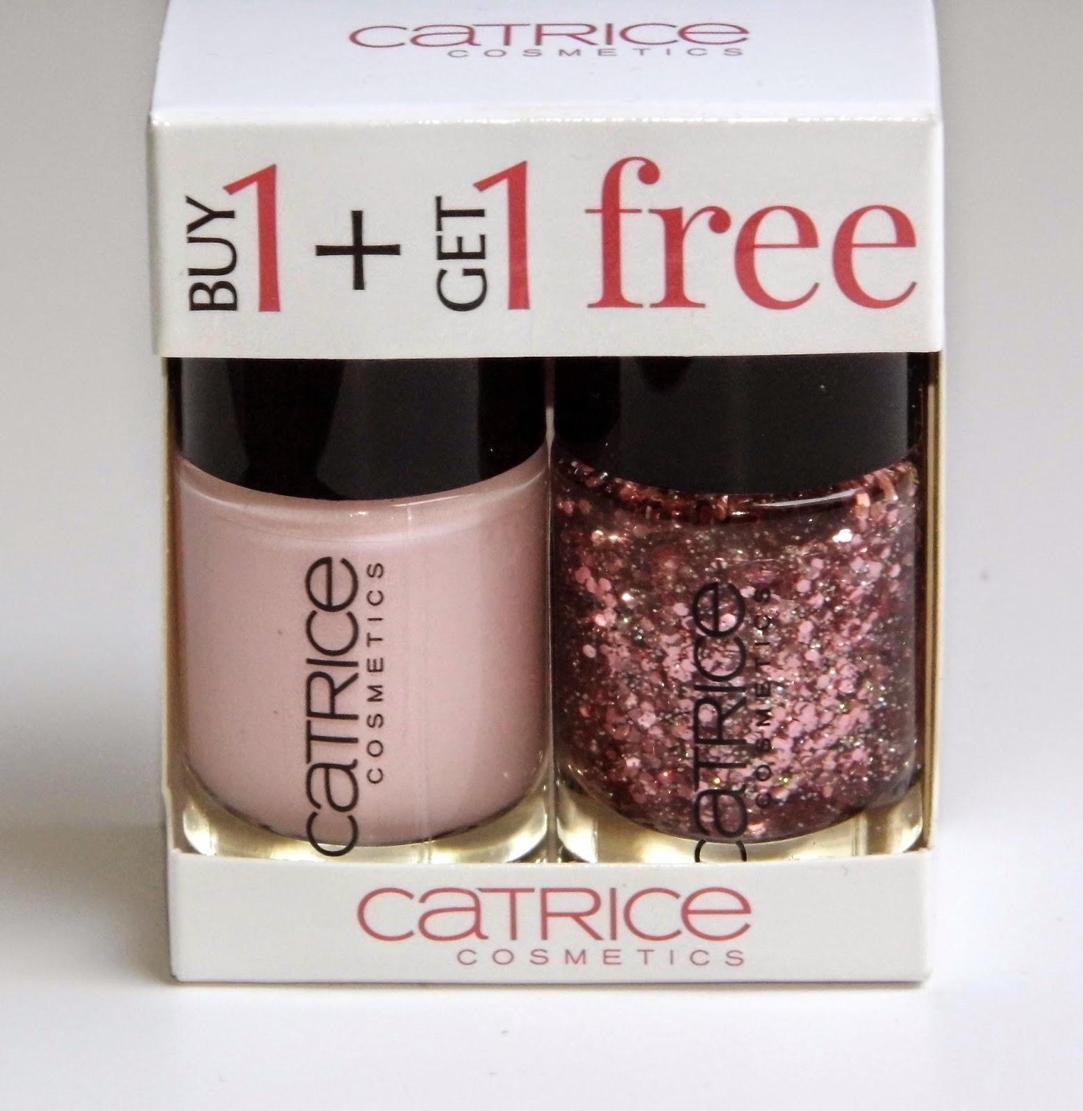 Piekno I Pasja Okiem Renaty Catrice Cosmetics Lakiery Ultimate Nail Lacquer