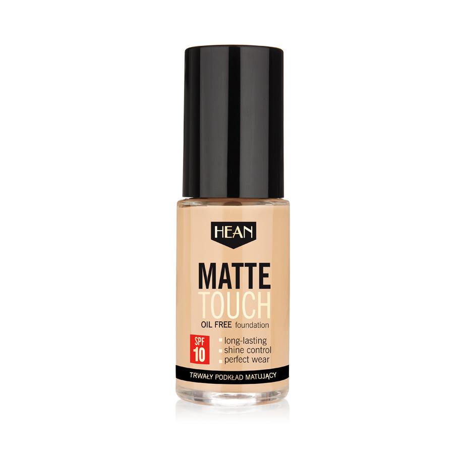 Make Up Mat Touch C 2 Prirodni 30ml Hean Kosmetika Nehty