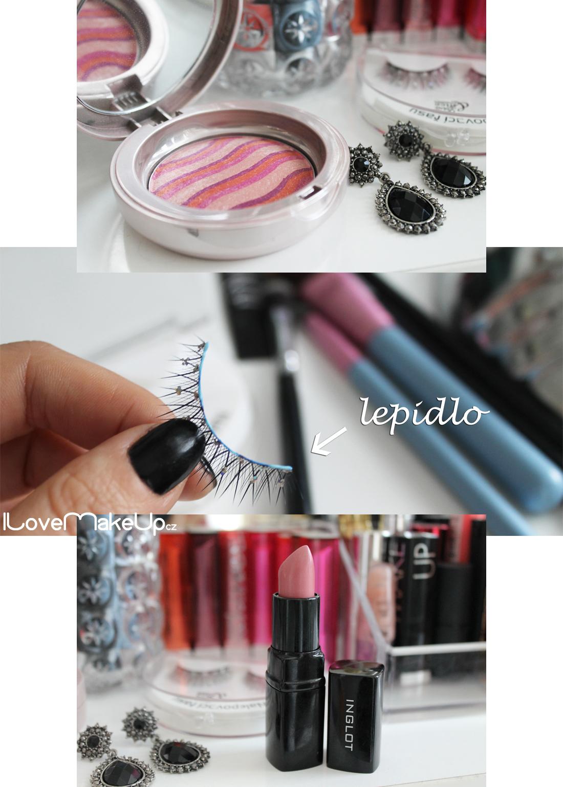 Plesove Zelene Liceni Makeup Ilovemakeup