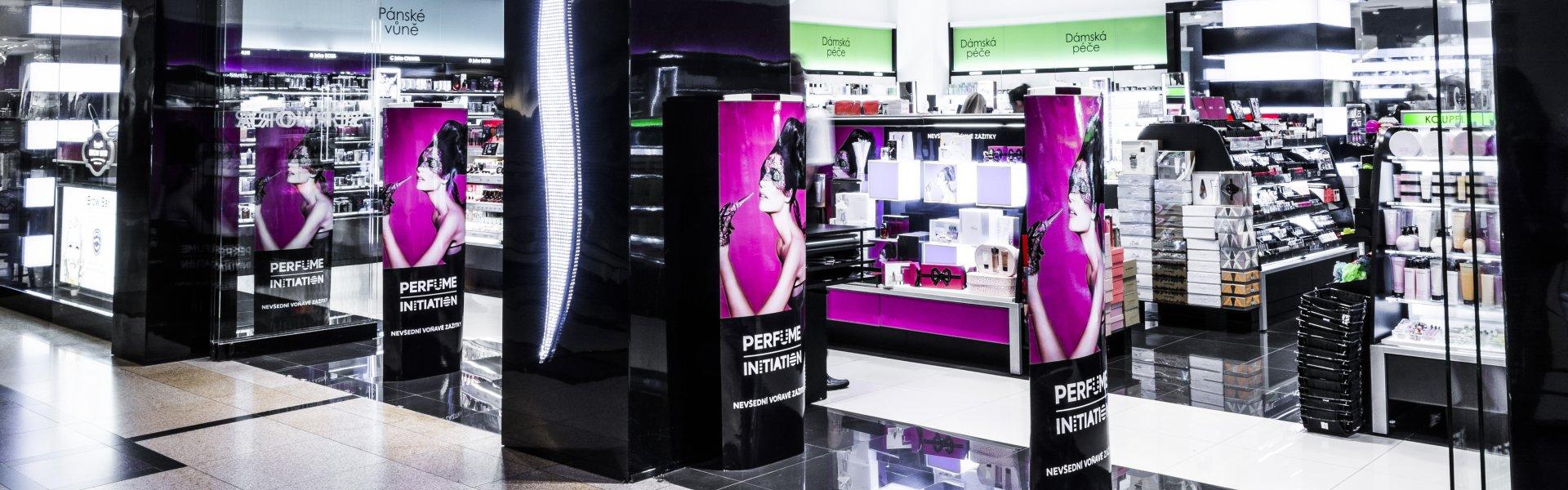 Parfumerie Sephora Palladium Praha