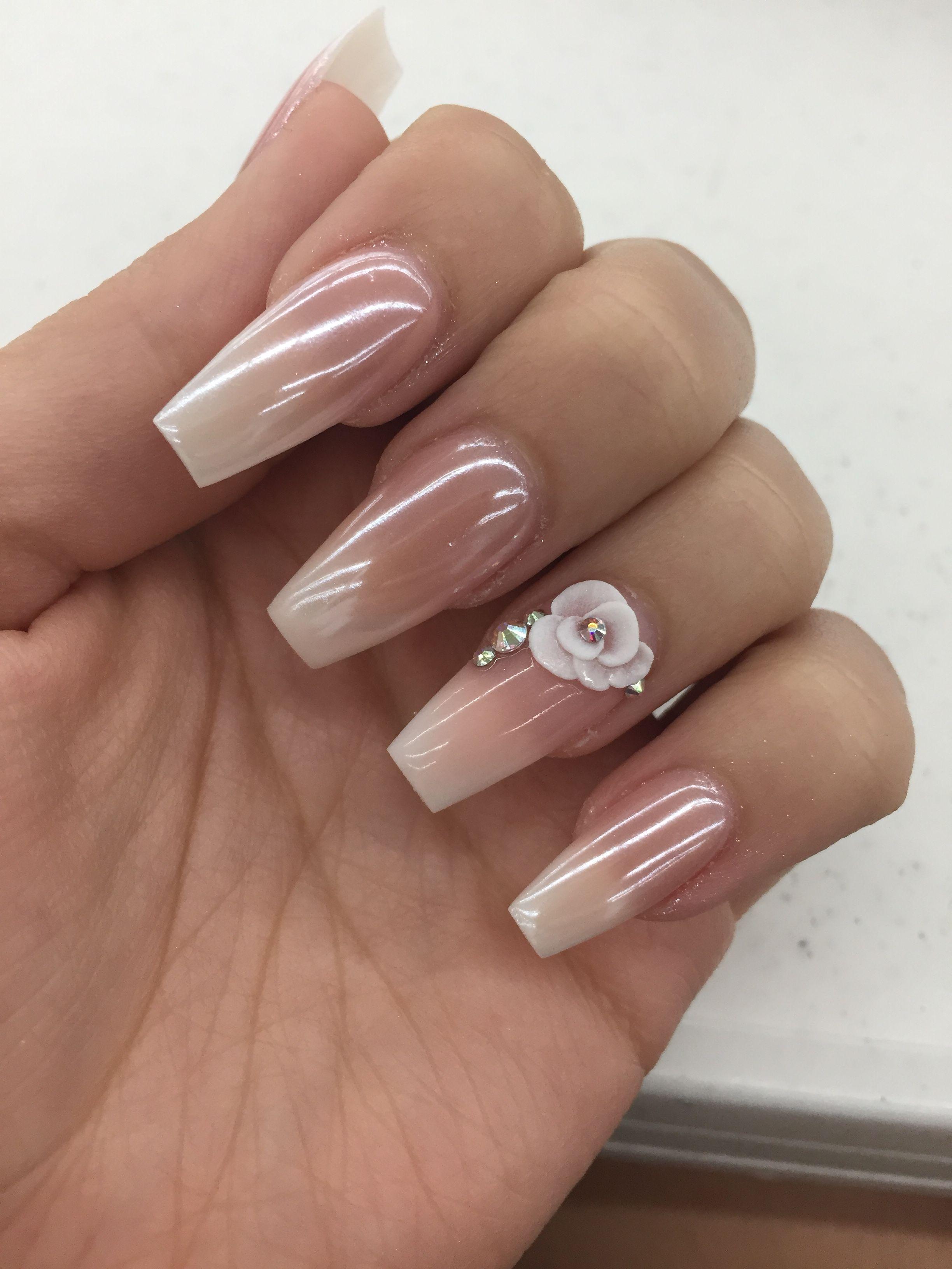 Pin By Riny On Nails In 2020 Nehty Napady Na Nehty Ruze