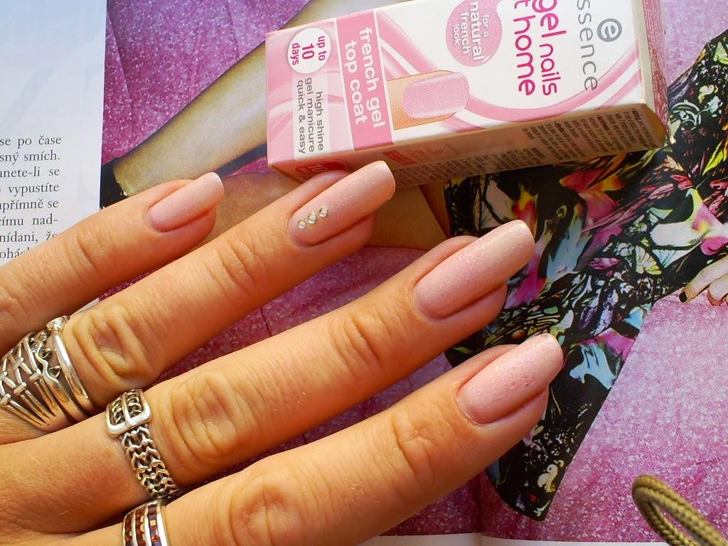 Nicol Beauty Blog Maniac Gel Nails At Home