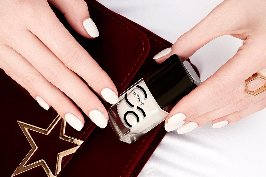 Iconails Gel Lacquer 24 Catrice Cosmetics